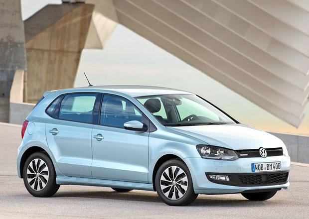 Volkswagen tiše ukončil výrobu naftového Pola BlueMotion, kvůli nízkým prodejům