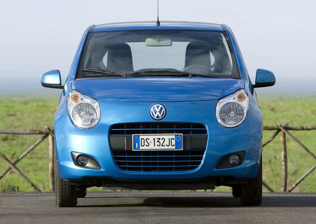 Proč skončila spolupráce mezi Volkswagenem a Suzuki?