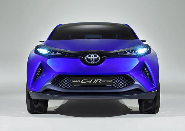 Toyota plánuje výrazného konkurenta Nissanu Qashqai