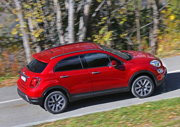 Fiat 500X nejspíše dostane i verzi Abarth, bude mít přes 200 koní
