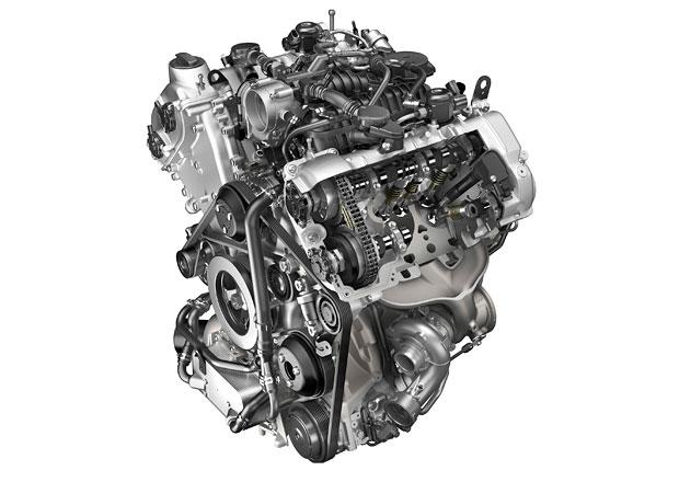Audi a Porsche společně vyvíjejí nové motory V6 a V8