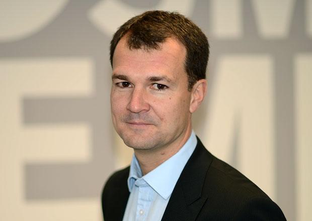 Změny u Nissanu: Českou pobočku povede Marek Šafarčík