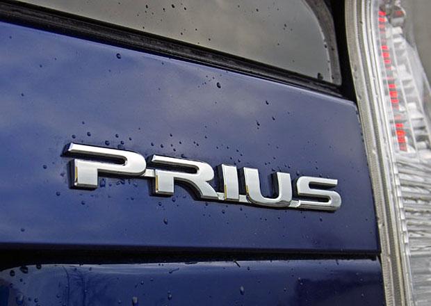 Nová Toyota Prius se představí 8. září
