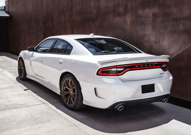 Dodge: Motory Hellcat a HEMI mají skončit v roce 2019