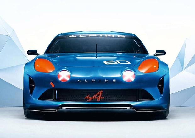 Renault Sport bude upravovat i modely značky Alpine