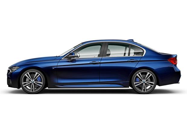 BMW 340i 40th Anniversary Edition: Oslava 40 let �ady 3