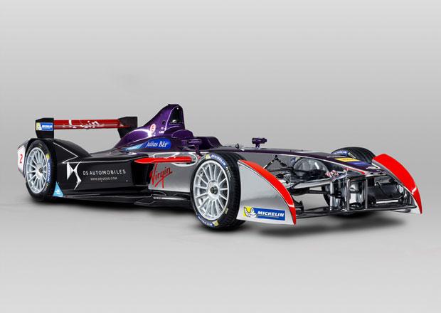 Značka DS vytvořila divizi DS Performance, věnuje se motorsportu