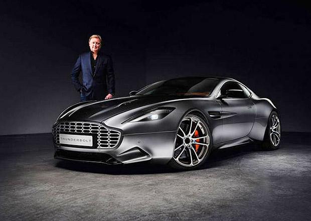 Henrik Fisker představí nový supersport Force 1