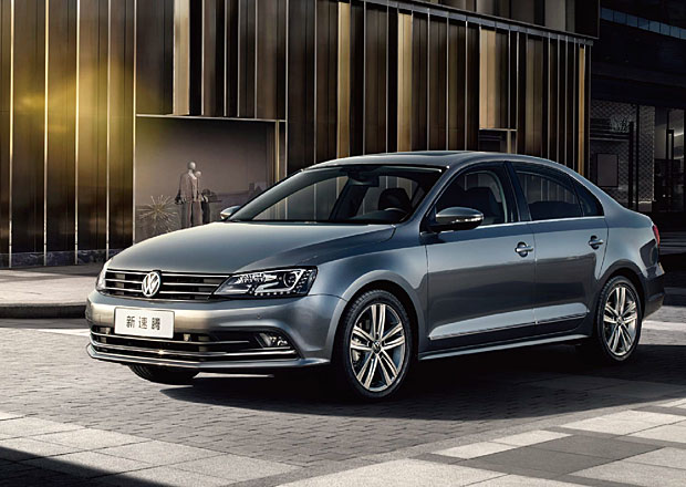 Německé automobilky se potýkají spoklesem prodeje v Číně