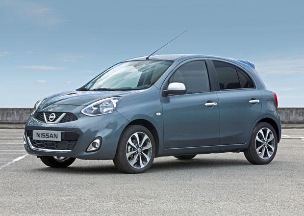 Nissan Micra N-TEC vsadí na atraktivní výbavu