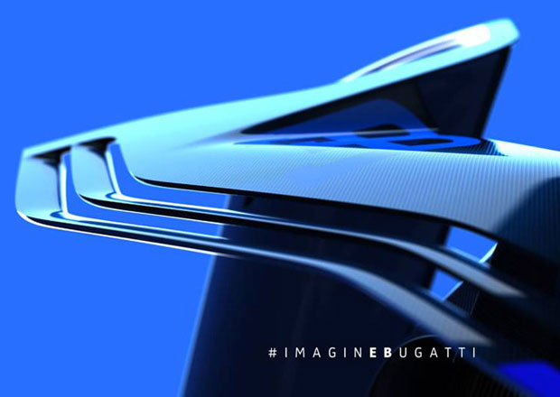 Bugatti: Nov� detaily projektu Vision Gran Turismo