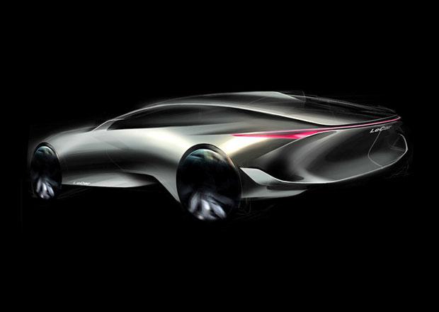 LeTV Le Supercar: ��nsk� elektrick� supersport chce konkurovat Tesle