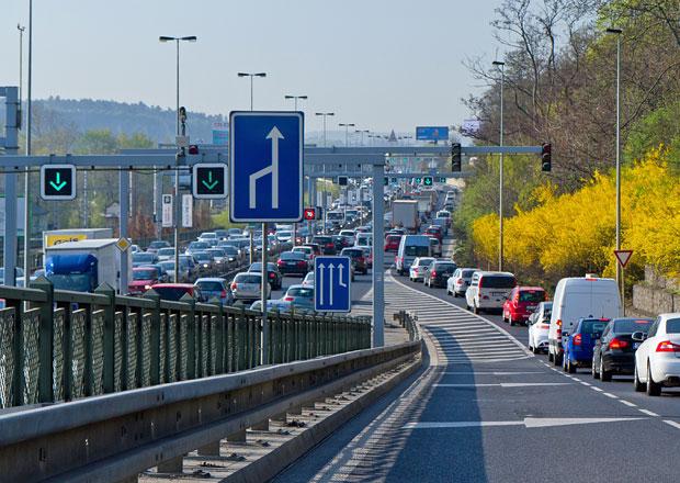 Nízkoemisní zóna Euro 4 od ledna 2017 na pražském Spořilově?