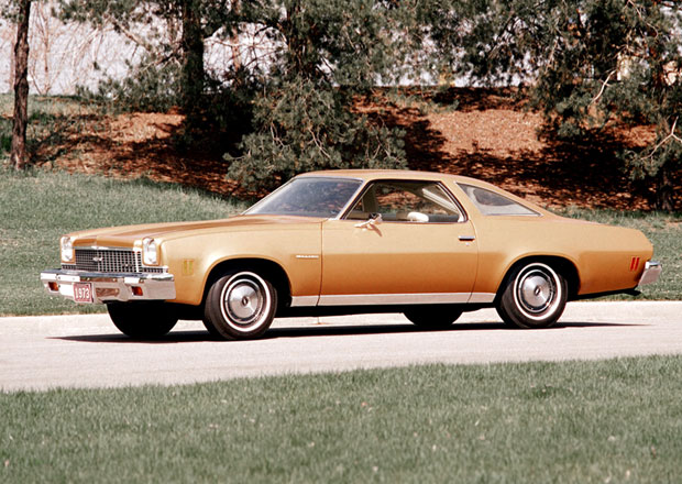 Chevrolet vyrobil 10 milionů aut se jménem Malibu