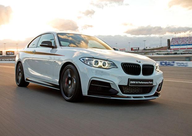 BMW M240i přijde v roce 2017, dostane vyšší výkon