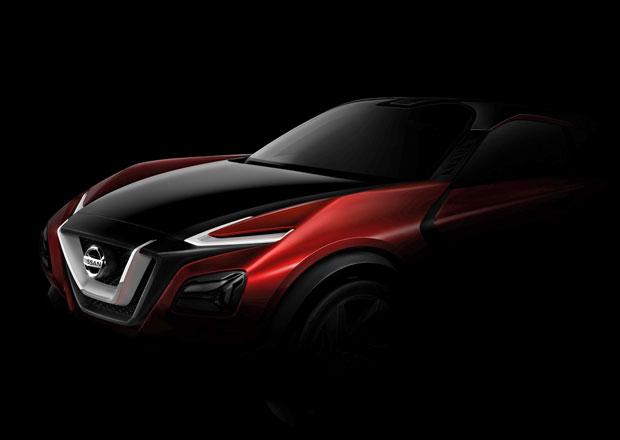 Nissan láká na koncept crossoveru, půjde o příští Juke?