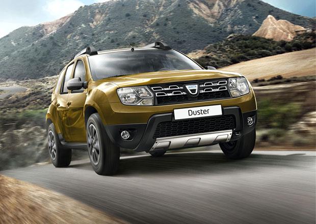 Dacia Duster: Co uvidíme ve Frankfurtu nad Mohanem