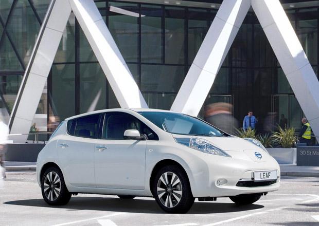 Firmy od st�tu dostanou 80 milion� na n�kup elektromobil�