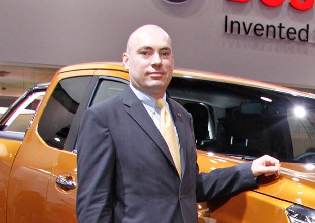 Nov� micra bude jezdit skv�le, tvrd� ��f st�edoevropsk�ho Nissanu