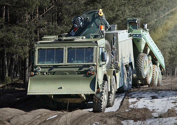 Tatra Trucks a Dny NATO v Ostravě (+video)