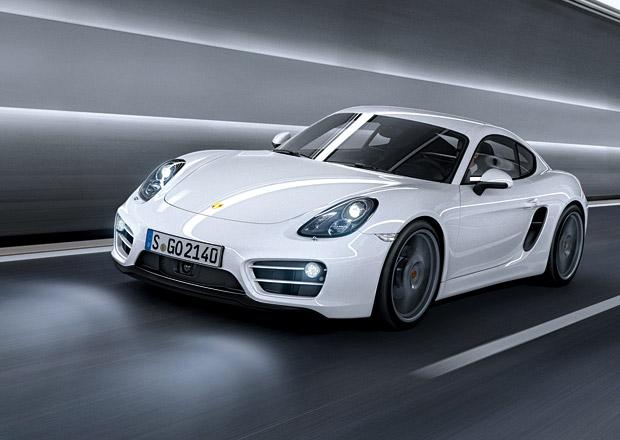 Příští Porsche Cayman by v ostrých verzích mohlo zůstat u atmosférického plnění