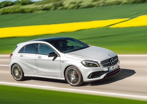 Operativní leasing dle Mercedesu: Čtyři modely a možnost individualizace
