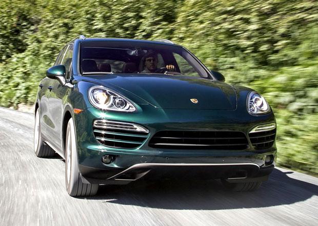 Volkswagen Dieselgate: Vy�et�ov�n� se roz�i�uje na 3.0 TDI