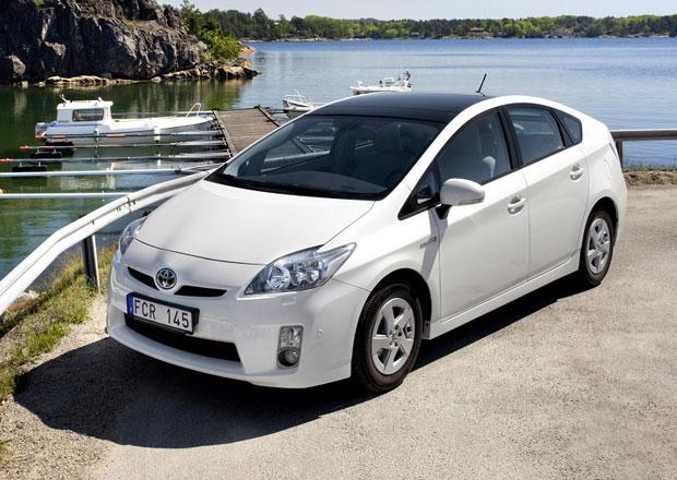 Velké skandály zasáhly i Generals Motors, Mitsubishi nebo Toyotu