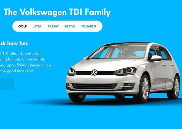 Volkswagen, emise a dieselgate v souvislostech. Všechna fakta pohromadě.