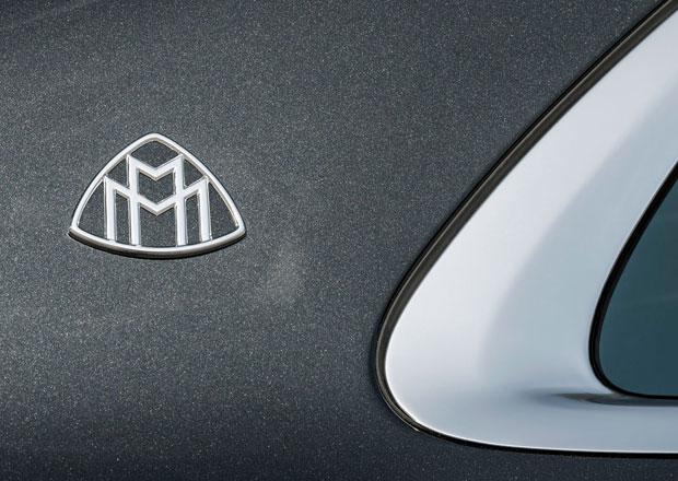 Mercedes zvažuje superluxusní SUV s logy Maybach
