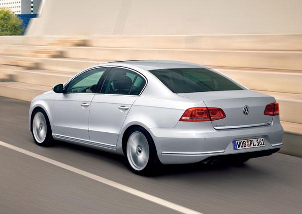 Berl�n: Volkswagen manipuloval s emisemi i u voz� pro Evropu