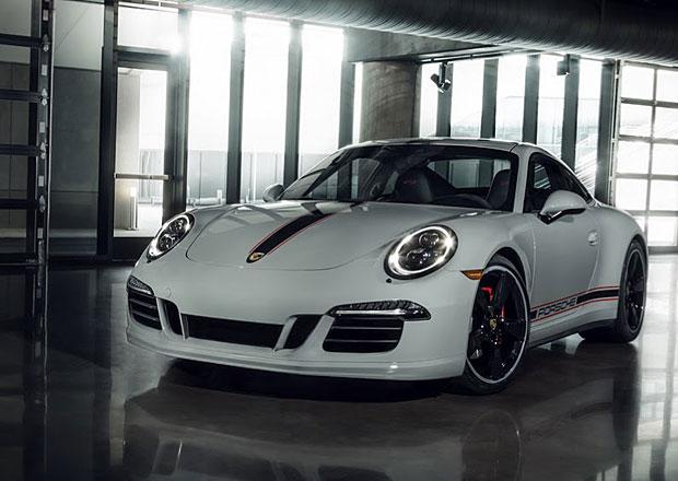 Porsche 911 Carrera GTS Rennsport Reunion: Jen pro Severn� Ameriku