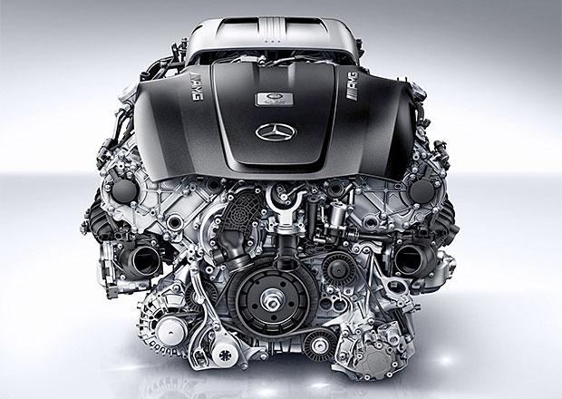 Motor Mercedes-AMG M178 se testoval v extrémních podmínkách (+video)