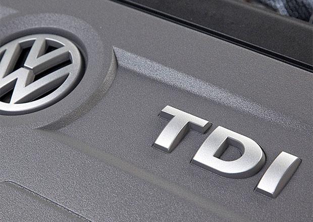 Byl zakázaný software použitý také u aut pro Evropu? Volkswagen zatím neví.