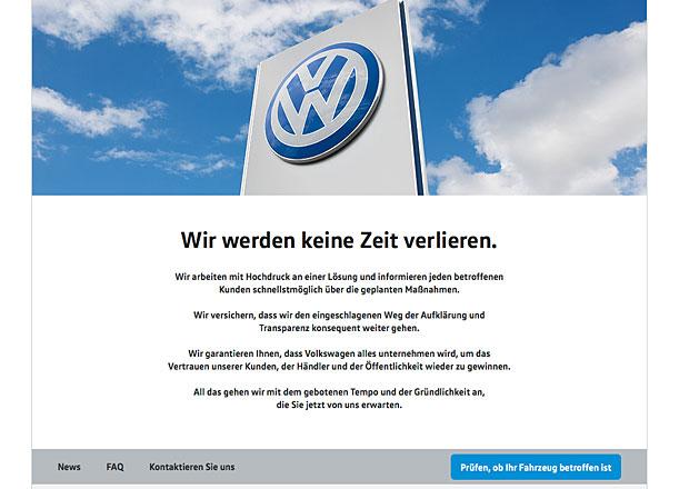 Audi a Volkswagen: Zkontrolujte si VIN čísla vozů s motory EA189