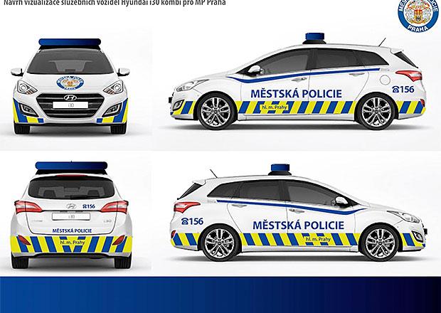 Pra��t� str�n�ci dostanou nov� VW Transporter a Hyundai i30