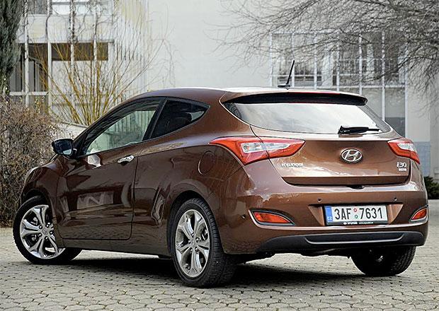 Český trh v září 2015: Prodeje Hyundai klesly o 16 procent