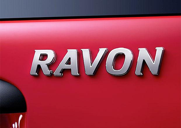 Vozy Daewoo dostanou v Rusku nové jméno