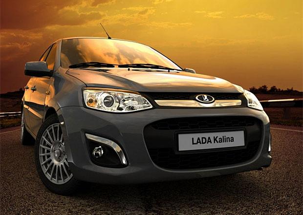 Prodej aut v Rusku v září klesl o téměř 29 procent