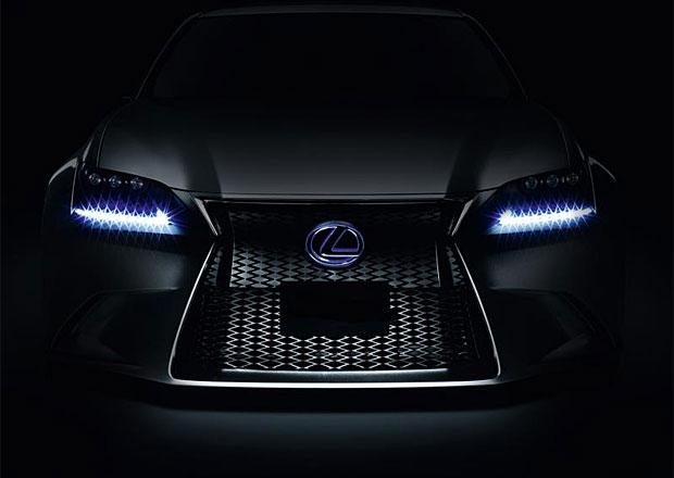 Lexus LS: Nová generace v roce 2017 s přeplňovaným V8