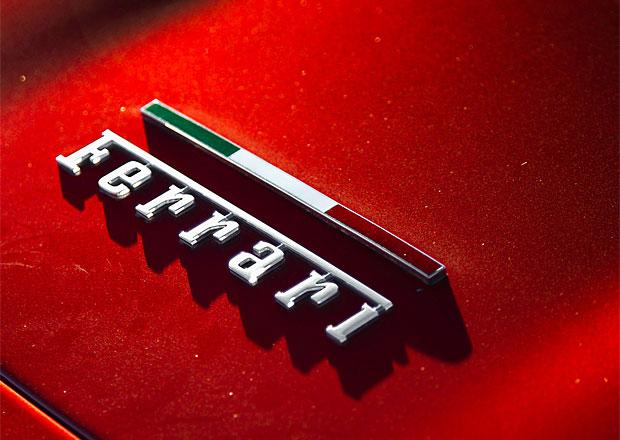 Ferrari znovu navýšilo zisk. Opravdu potřebuje SUV?