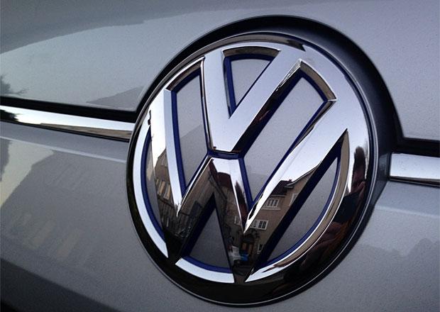 Značka VW prý kvůli skandálu vykáže celoroční ztrátu