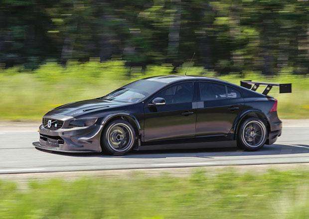 Video: Volvo hlásí návrat do WTCC s vozem S60 Polestar