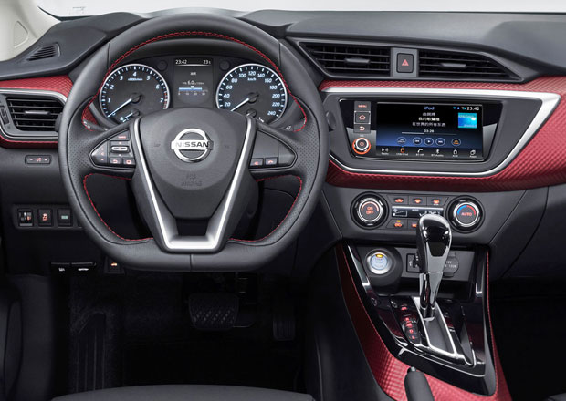 Nissan použije nové CVT, myslí hlavně na spotřebu