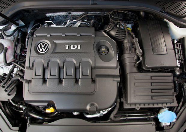 Volkswagen v Evrop� nechyst� program od�kodn�n� kv�li emis�m