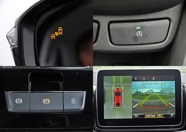 Deset otravných věcí, které ve svém novém autě určitě nechcete