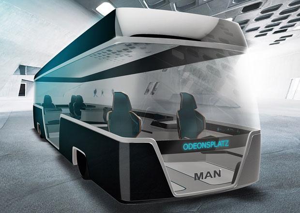 MAN a budoucnost autobusové dopravy