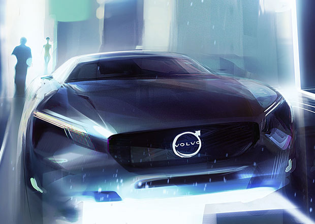 Volvo se více zaměří na elektřinu