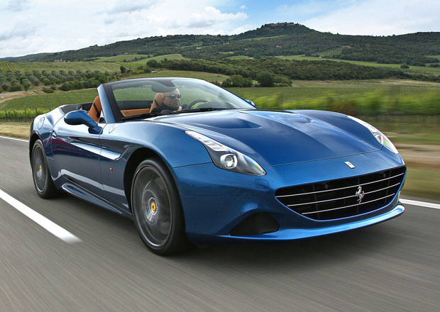 Automobilka Ferrari získala primární emisí akcií 893 milionů USD