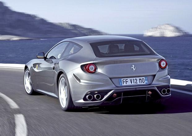 Španělsko vydraží dvě Ferrari, které dostal král Juan Carlos I.
